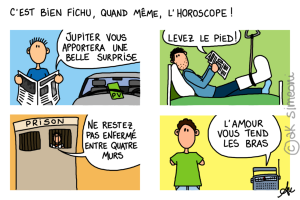 l'horoscope